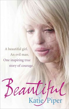 When Katie Piper was 24, her life was near perfect. Young and beautiful, she was well on her way to fulfilling her dream of becoming a model. But then she met Daniel Lynch on Facebook and her world quickly turned into a nightmare. After being held captive and brutally raped by her new boyfriend, Katie was subjected to a vicious acid attack. #HappyReading