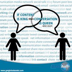 #Social Media Marketing Quotes