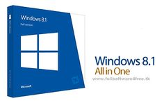 Windows 8.1 AIO 8in1 x86/x64 Integrated May 2015 Full Download