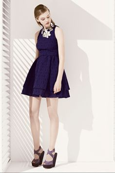 #2231 resort 2013  Christian Dior