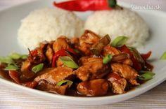 Tohle jídlo patří u nás mezi velmi oblíbené. Jednoduché, rychlé a moc dobré. Moje recepty najdete na http://inkitchenopen.blogspot.cz/