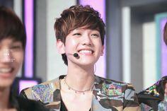 12.04.24 MBC MUSIC Show Champion (Cr: B'SPECTRA: baekhyun0506.com)