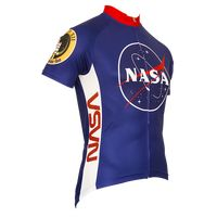 NASA Men's Jersey Short Sleeve