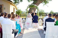 Wedding in Abruzzo - photo reportage of the destination symbolic wedding at the villa Borgo Spoltino of Oleg and Alina made by wedding…