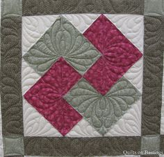 Sampler Quilt | Flickr - Photo Sharing!