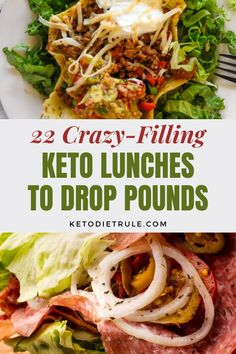 Ketogenic Diet Meal Plan, Diet Meal Plans, Ketogenic Recipes, Diet Recipes, Healthy Recipes, Vitamix Recipes, Keto Meal, Meal Prep, Low Carb Lunch