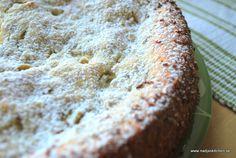 Passa på och baka denna ljuvligt goda sockerkaka med syrliga rabarber nu när det är säsong för dem. Skala stjälkarna om de är lite grövre. Om du bröar formen med kokos så får kakan en extra touch och blir supergod. Till en kaka med 8-10 bitar behöver du: 250 g rabarber (skurna i mindre bitar),…