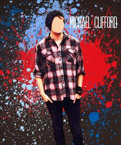 Michael | tumblr