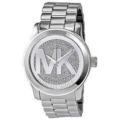 Michael Kors Runway MK MK5544 Wrist Watch for Women #MichaelKors #LuxuryDressStyles