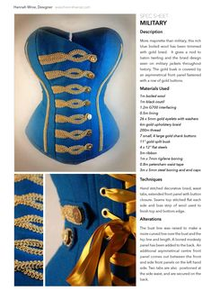 For a gender bender adolin Steampunk Costume, Steampunk Fashion, Big Fashion, Fashion Design, Lolita Cosplay, Braid Designs, Corset Pattern, Sewing Clothes, Costume Design