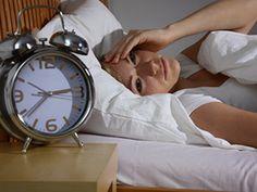 Was tun bei Schlafstörungen? 5 Tipps | eatsmarter.de