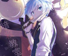 Assassination Classroom - Nagisa