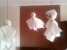 Znalezione obrazy dla zapytania halloweenowe ozdoby