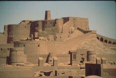 citadel bam iran - Google Search
