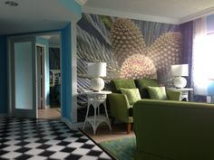 Hotel Indigo: Fully renovated smoke-free branded boutique hotel. Located on a golf course, next to the Original Shula's Steak House. Conveniently located between Miami and Fort Lauderdale's international airports. #Miami #Hotels