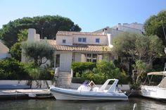 Продажа Дом в Cogolin  - 2 350 000 € - Carlton International
