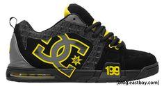 DC shoes   Pastrana Dc Shoes