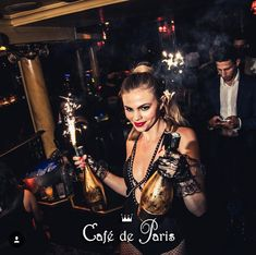 Get on Cafe de Paris Guestlist or make a table booking for Cafe de Paris Mayfair Club. Infos on Cafe de Paris guestlist entry, opening hours and dress code. Best Clubs In London, Partying Hard, Guest List, Nightclub, Tables, Dress Up, Join, Clock, Mesas