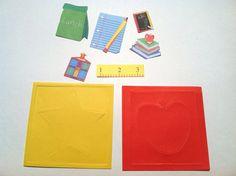 Card Making and Scrap Booking Decorative by IdleHandsYarnSupply, $4.95
