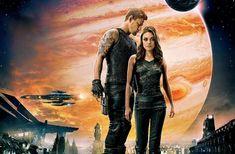 Jupiter Jones, Mila Kunis, Cloud Atlas, Wallpaper Magic, Hd Wallpaper, Film D'action, Film Movie, Channing Tatum Wallpaper, Jupiter Ascending Movie