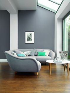 Living Room Paint Design - Living Room Paint Design, 30 Best Living Room Color Ideas top Paint Colors for Living Room Paint Design, Room Paint Designs, Living Room Color Schemes, Living Room Grey, Living Room Furniture, Living Room Designs, Living Room Decor, Home Luxury, Beautiful Living Rooms