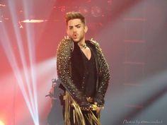 WOW Queen + Adam Lambert, Seven Seas of Rhye, Toronto, July 28/14 @ adamlambert @QueenWillRock pic.twitter.com/PljmjRw1Yb
