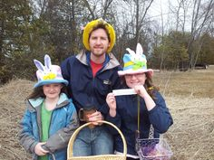 Easter Egg Hunt with the family, coffee required Egg Hunt, Brewery, Easter Eggs, Roots, Coffee, Kaffee, Coffee Art