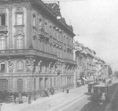 corso venezia 1890