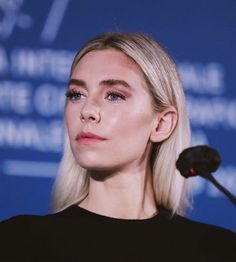 Vanessa Kirby Fans Vanessa Kirby, Hair Makeup, Fans, Painting, Style, Swag, Painting Art, Party Hairstyles, Paintings