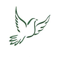 holy spirit pattern embroidery - Pesquisa Google