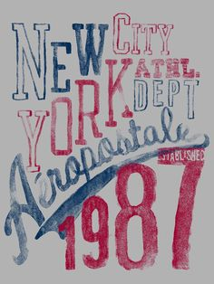 Men's Apparel Graphics - Aeropostale (1)
