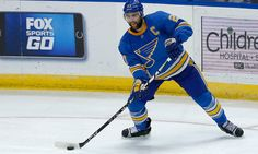 New captain Alex Pietrangelo leading Blues by example = It was a pretty simple decision for the St. Louis Blues organization to make. When longtime captain David Backes signed with the Bruins last summer, defenseman Alex Pietrangelo was at the top of management's list to be his successor. A physical presence on the blue line that excels in all situations, Pietrangelo is also an offensive engine. Since 2010, his 293 points rank him eighth among NHL defenseman, and he's…..