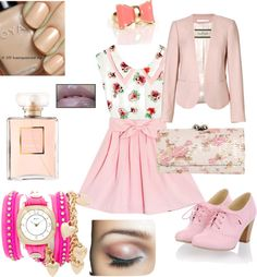 """""""Sin título #891"""" by sole-desimone ❤ liked on Polyvore"""
