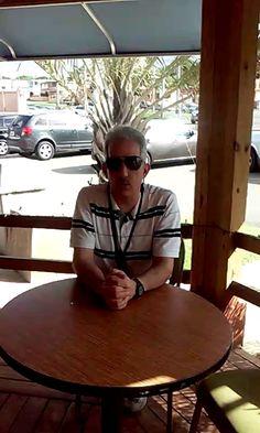 SockaZone PR En El Buen Cafe 1 Gracias Marilia Garcia de Quevedo por su aporte en la realizacion de este video.