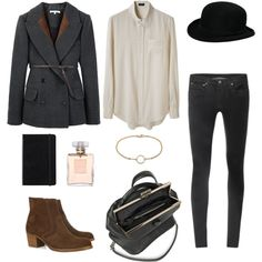 """""""Geen titel #230"""" by divinidylle on Polyvore"""