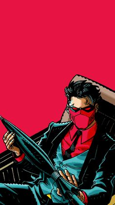 Jason Todd Red Hood //Red Hood and the OutlawsYou can find Red hood and more on our website.Jason Todd Red Hood //Red Hood and the Outlaws Jason Todd Batman, Jason Todd Robin, Red Hood Jason Todd, Batman Comic Art, Gotham Batman, Batman Robin, Nightwing, Batgirl, Red Hood Wallpaper