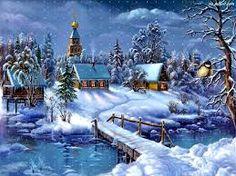 zimowe krajobrazy na pulpit - Szukaj w Google