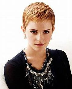 Super Very Short Pixie Haircuts & Hair Colors for 2018 ...