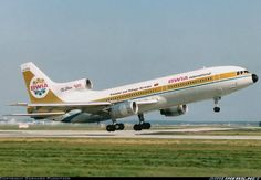 British West Indian Airline (BWIA)