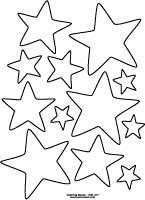 * Stars!