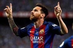 Messi compra un hotel de 4 estrellas por 30 millones de euros