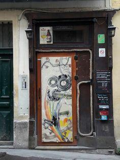 Au détour d'une rue.., Montpellier