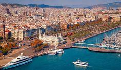 Workation a Barcellona: l'evento per aspiranti nomadi digitali