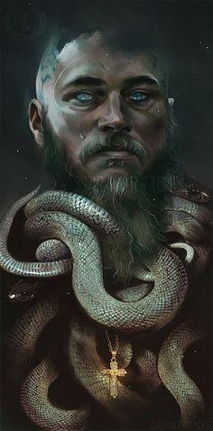Always. King Ragnar Lothbrok