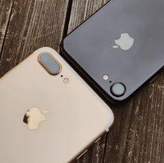 iphone 7 vs 7 plus Powered by: @JeffThings