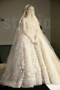 For a Fairytale wedding