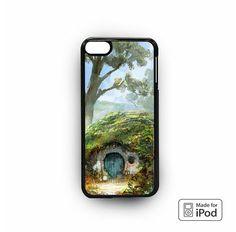 Hobbit House for iPod 6 cases