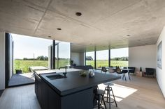 Gallery of CASWES / TOOP architectuur - 17