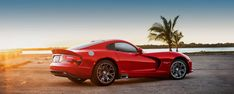 Starting at just over 100k — $100,990 (€95,498 /£80,999) — the Dodge GT Viper is the least costly of the world's most expensive car models, but with a V10 engine that can propel you from zero to 60mph in 3 seconds, this hand-built American beauty costs the most to insure. This is unsurprising, given that the Dodge GT Viper is unlikely to attract motorists who like a relaxing, sedate time behind the wheel or are looking for a family-friendly car!