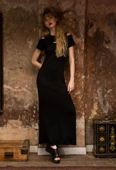 Britannia Dress, Casson London